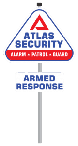 Atlas Security Inc. We secure your home or business faster than the police! Providing uniformed security guards, patrol services and alarm systems.